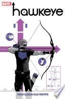 Hawkeye Megaband 1  : Mein Leben als Waffe