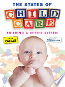 The States Of Child Care Book