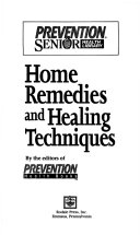 Home Remedies and Healing Techniques
