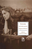 Augusta Webster: Portraits and Other Poems ebook