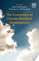 The Economics Of Climate Resilient Development