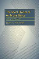 The Short Stories of Ambrose Bierce ebook