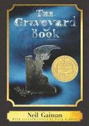 The Graveyard Book  A Harper Classic
