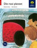 Books - Oxford Storieboom: Fase 7 Die rooi planeet | ISBN 9780195712834