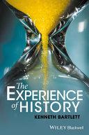 The Experience of History Pdf/ePub eBook