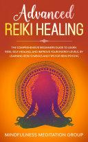 Advanced Reiki Healing Pdf/ePub eBook