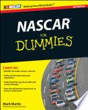 """""""NASCAR For Dummies®"""" by Mark Martin"""