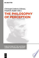 The Philosophy of Perception