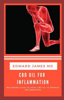 CBD Oil for Inflammation Book