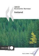 Oecd Economic Surveys Ireland 2006