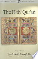 The Holy Qur'an Online Book