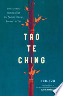 link to Tao te ching (Daodejing) : the tao and the power in the TCC library catalog