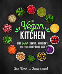 Pdf The Vegan Kitchen