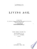 The Living Age Book