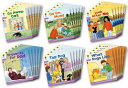 Books - Biff, Chip and Kipper � More First Sentences A Level 1+ Class Pack of 36 | ISBN 9780198480716