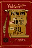 Pdf Poudlard: le guide pas complet et pas fiable du tout Telecharger