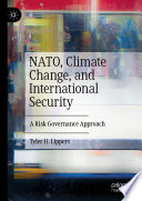 NATO, Climate Change, and International Security