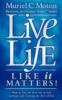 Live Life Like It Matters! Pdf/ePub eBook