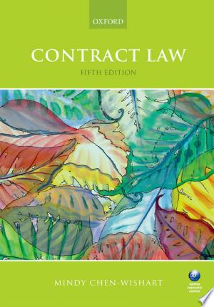 Download Contract Law Free Books - Read Books