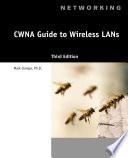 Cwna Guide To Wireless Lans Book PDF