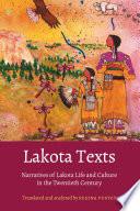 Lakota Texts