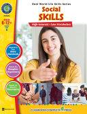 Real World Life Skills - Social Skills Gr. 6-12+ Pdf/ePub eBook