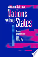 Nations without States
