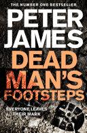 Dead Man's Footsteps Pdf/ePub eBook