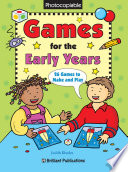 Games for the Early Years