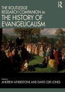The Routledge Research Companion to the History of Evangelicalism Pdf/ePub eBook