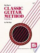Classic Guitar Method
