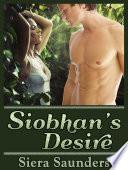 Siobhan s Desire   Fae Lovers  Book 2