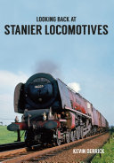 Looking Back At Stanier Locomotives