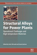 Structural Alloys for Power Plants  Operational Challenges and High Temperature Materials