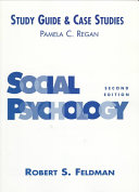 Student Social Psychology