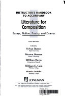 Literature for Composition Book