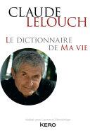 Pdf Le dictionnaire de ma vie Telecharger