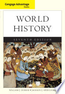 Cengage Advantage Books World History Complete