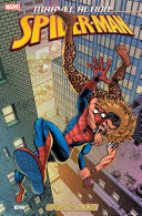 Marvel Action  Spider Man  Spider Chase  Book Two  Book