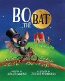 Bo the Bat Book