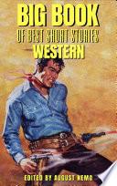 Big Book of Best Short Stories   Specials   Western