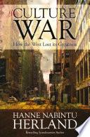 THE CULTURE WAR