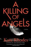 A Killing of Angels Pdf/ePub eBook