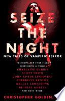 Seize the Night Book