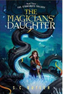 The Magicians' Daughter