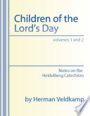 Children of the Lord s Day