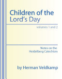 Children of the Lord s Day Book