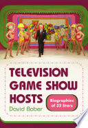 Television Game Show Hosts