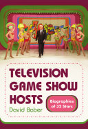 Pdf Television Game Show Hosts