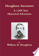 Houghton Ancestors Hard Cover Version  Book PDF